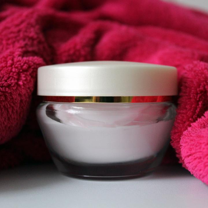 La crema para proteger la piel