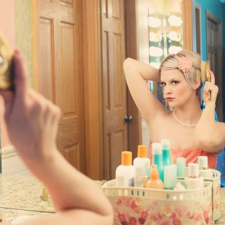Adicción a la cosmética