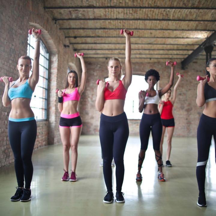 3 reglas para una piel sana en el gimnasio
