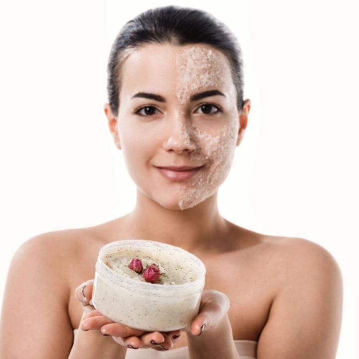 Nuestro consejo - exfolia tu piel