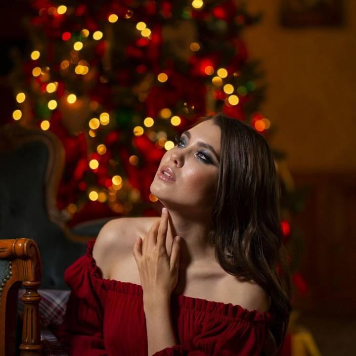 ¡Prepárate para la Navidad! Luce un cuerpo sin celulitis!