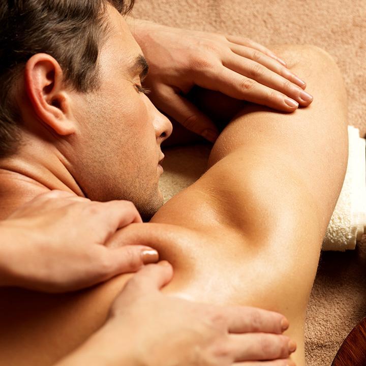 5 razones para ... venir para un masaje