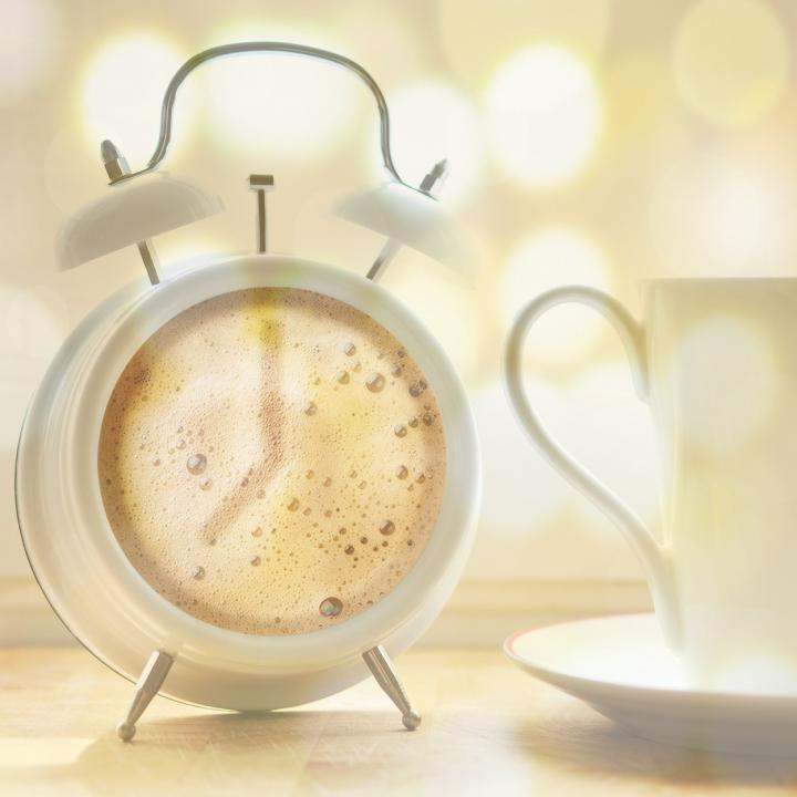 ¿Sabes qué hace el café a tu piel?