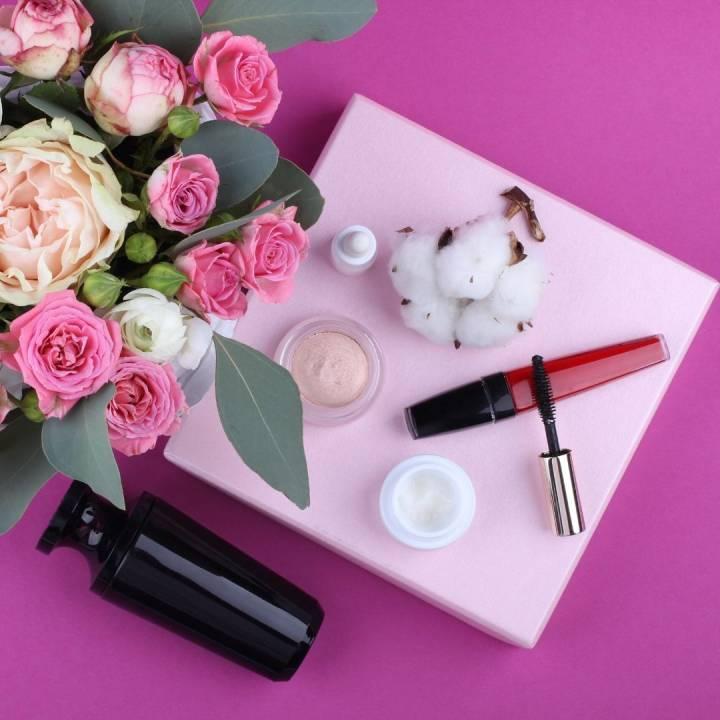 Clasificación de cosméticos