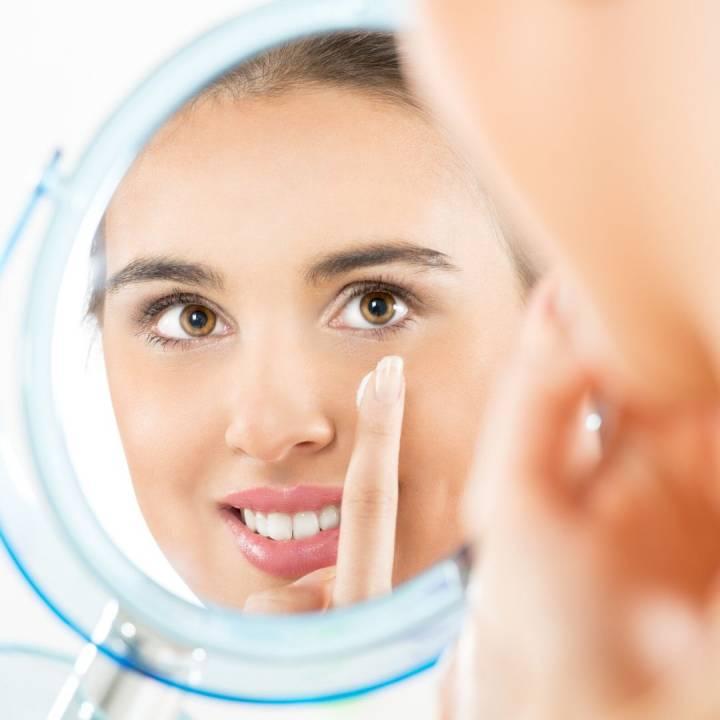 Reglas de cuidado de la piel adolescente