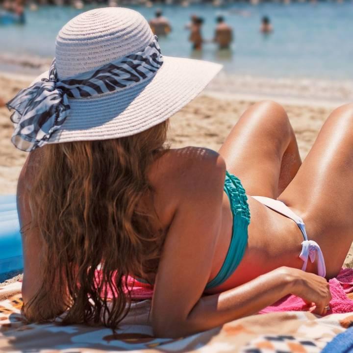 Como cuidar de la piel en el calor
