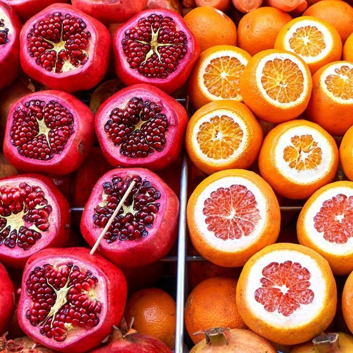Las frutas que puedes comer para evitar las arrugas