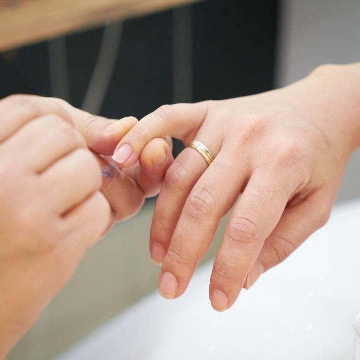 Secretos de cuidado de manos