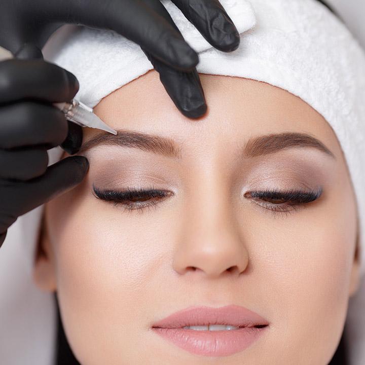 Microblading y Micropigmentación
