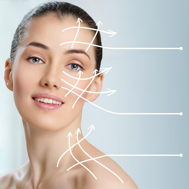 Tratamiento rejuvenecimiento MED Facial
