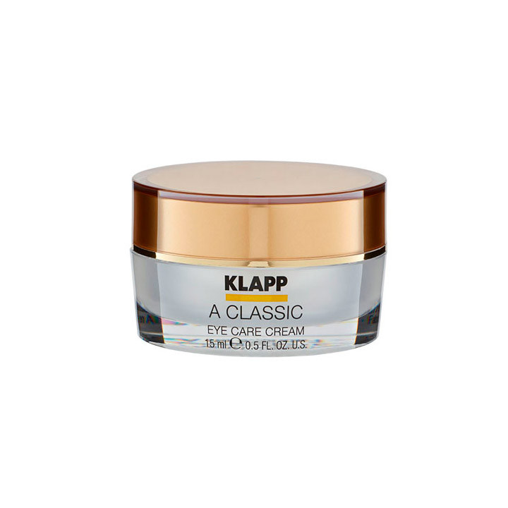 A Classic Eye Care Cream Concentrate