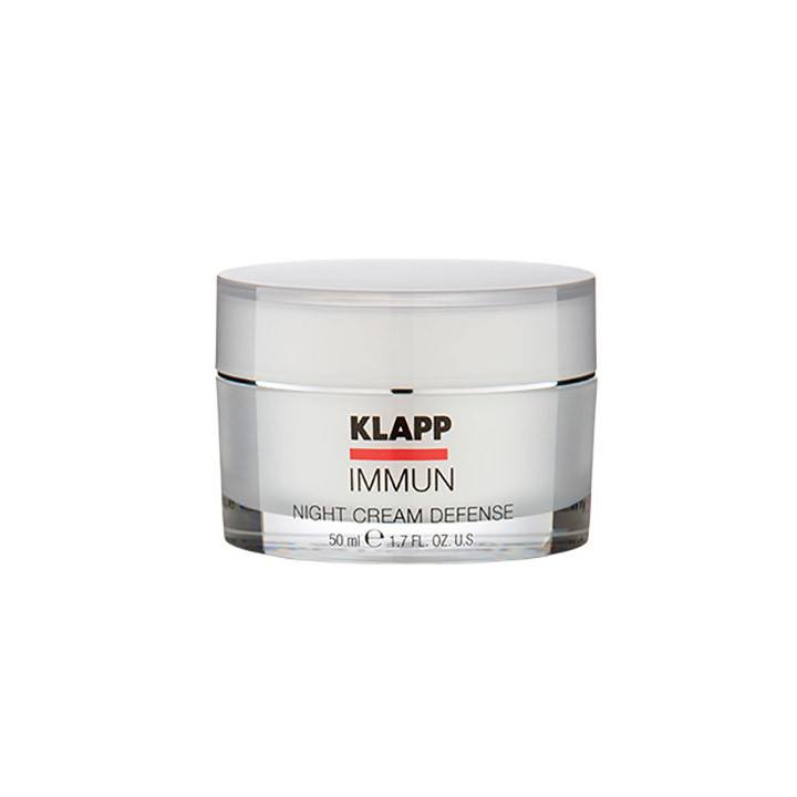 Immun Night Cream Defense